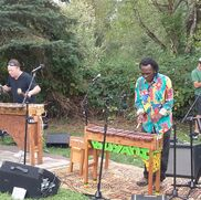 Bellingham, WA World Music Band | BUYANI ENSEMBLE MARIMBAS