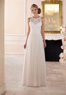 Stella York 6284 A-Line Wedding Dress