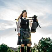 Machias, ME Bagpipes | Irish Hills Piper