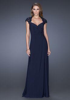 La Femme Evening 20487 Mother Of The Bride Dress
