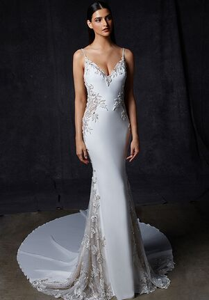 Enzoani Ozara Mermaid Wedding Dress
