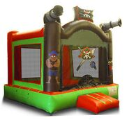 Bluffton, SC Bounce House | 4 Monkeys Jumping