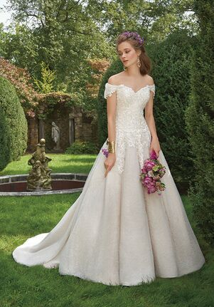Camille La Vie & Group USA 41790_2046W Wedding Dress