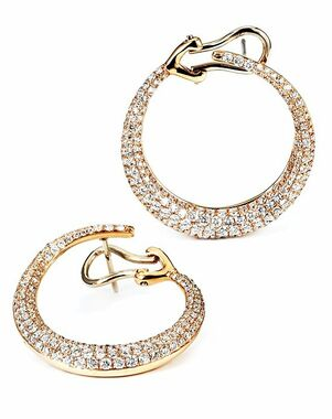 Supreme Fine Jewelry SJ8102 Wedding Earring photo