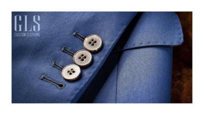 GLS Custom Clothing