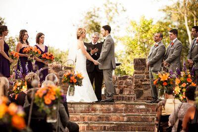 Wedding Ceremonies By Jeff