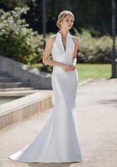 Sincerity Bridal 44112 Mermaid Wedding Dress