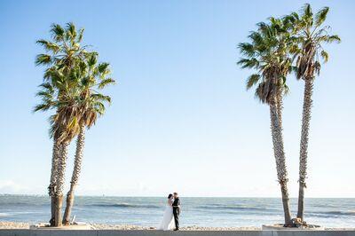 Crowne Plaza Ventura Beach Hotel
