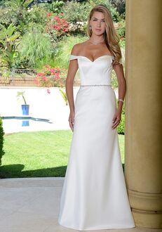 Venus Informal VN6948 A-Line Wedding Dress