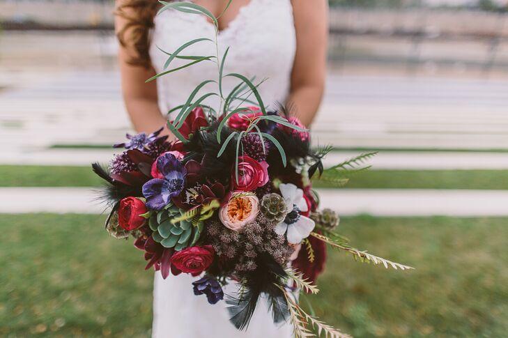 Organic Oversize Bouquet