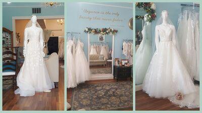 Elegance... Made Simple Wedding Shop