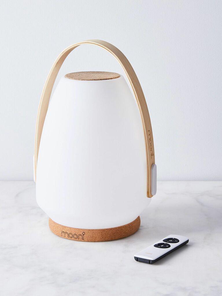 speaker lantern unique gift for newlyweds