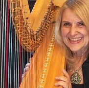 Dallas, TX Harp | Margaret Atkinson -  4 The Dallas Strings