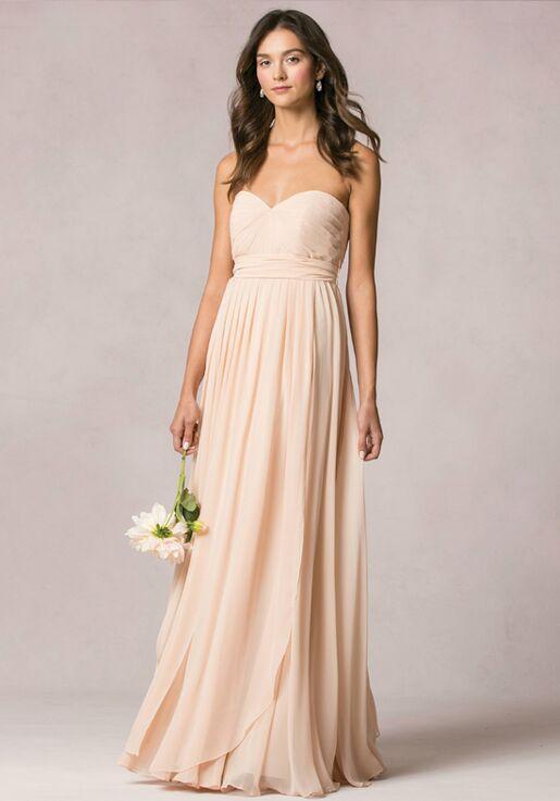 858b6b59e17b Jenny Yoo Collection (Maids) Mira Sweetheart Bridesmaid Dress