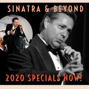 Chicago, IL Frank Sinatra Tribute Act | Stevie Swing - Sinatra & Beyond