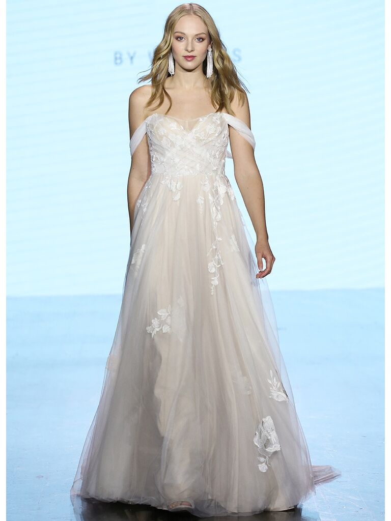 Willowby By Watters Wedding Dresses From Fall 2020 Bridal Fashion Week