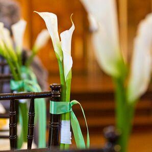 Calla Lily Decorations