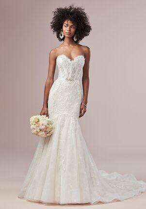 Rebecca Ingram JENNIFER Wedding Dress