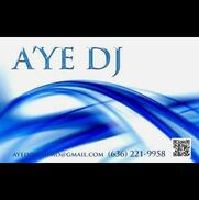 Washington, MO Mobile DJ | A'YE DJ