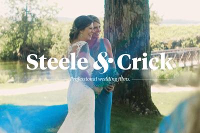 Steele & Crick