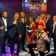 Detroit, MI Variety Band | Stiletto Fire