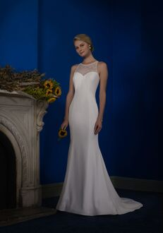 Robert Bullock Bride River Wedding Dress The Knot