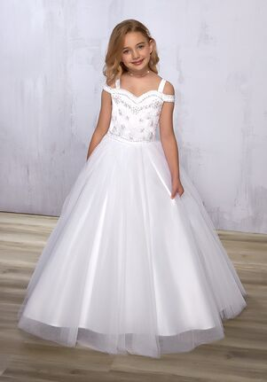 f53f2ac79 Sweetheart Flower Girl Dresses