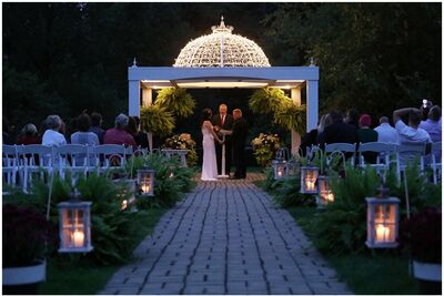 Wedding Ceremony Venues In Kalamazoo Mi The Knot