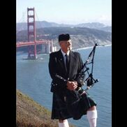 San Pablo, CA Bagpipes | Champion Bagpiper For San Francisco Bay