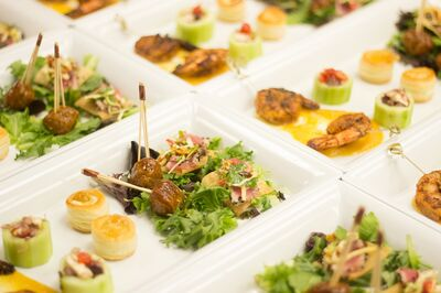 Crave Catering & Events