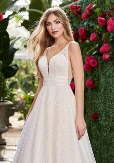 Mikaella 2273 Ball Gown Wedding Dress