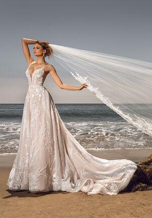 KITTYCHEN KAT VEIL Wedding Dress