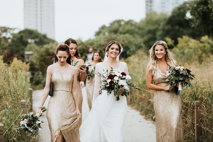 The Best Bridal Salons In Chicago