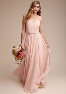 BHLDN (Bridesmaids) Inesse Dress V-Neck Bridesmaid Dress