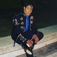 Tampa, FL Michael Jackson Tribute Act | Ivy King Jackson
