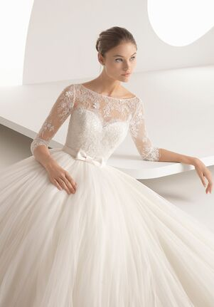 19b2b2481 Rosa Clará Wedding Dresses