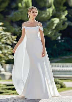 Sincerity Bridal 44129 Mermaid Wedding Dress