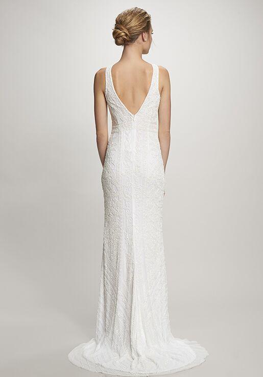 Theia Charlotte Wedding Dress The Knot