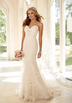 Stella York 6220 Mermaid Wedding Dress