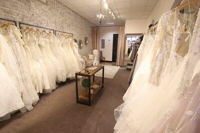 Blush Bridal & Formal | Portland
