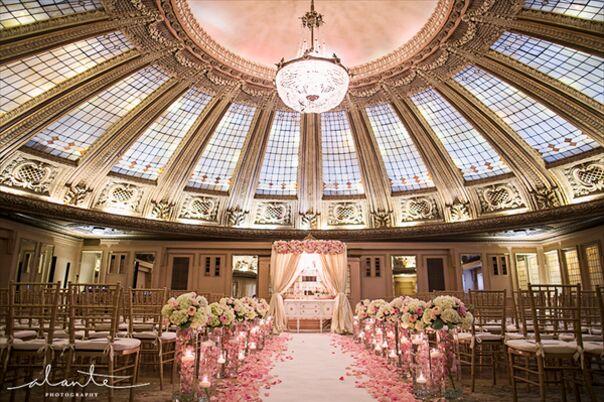 Wedding Reception Venues In Tacoma WA