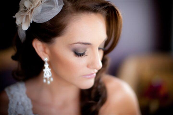 Makeup Sheila Houston
