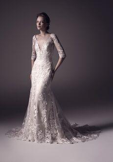 Amaré Couture C112 Marilyn Mermaid Wedding Dress