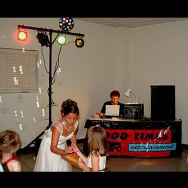 Good Times Entertainment Dynamic Images - Mobile DJ - Sioux City, IA