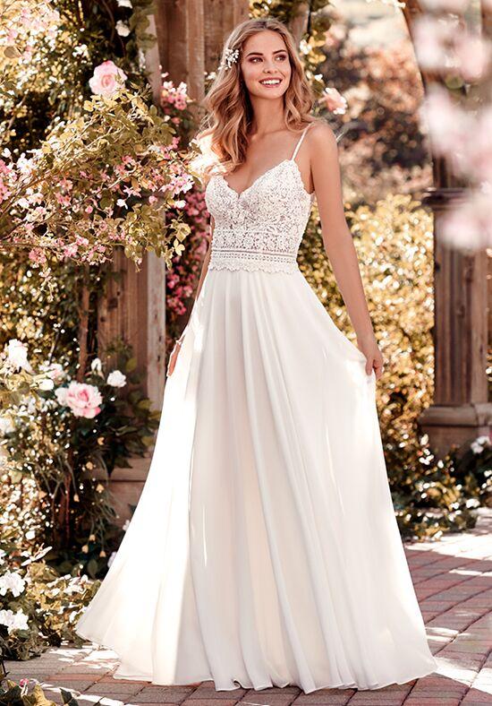 Rebecca Ingram Juniper Wedding Dress The Knot