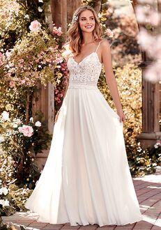 Rebecca Ingram Juniper Sheath Wedding Dress