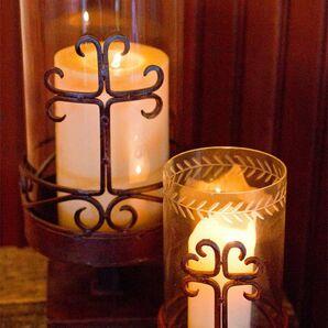 Pillar Candle Decor