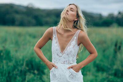 Love & Lace - A Bridal Boutique