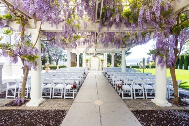 Wedding Reception Venues in Bay Area CA The Knot