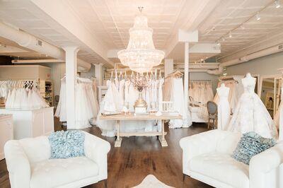 La Jeune Mariee Bridal Collection